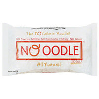 NoOodle Precooked Noodles, 8 oz (Pack of 12)