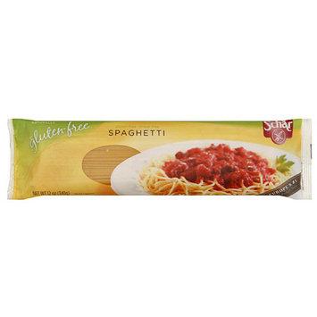 Schar Gluten Free Spaghetti, 12 oz (Pack of 10)