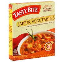 Tasty Bite Jaipur Vegetables Entree, 10 oz, (Pack of 6)