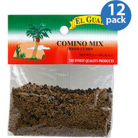 El Guapo Comino Mix, 0.5 oz, (Pack of 12)