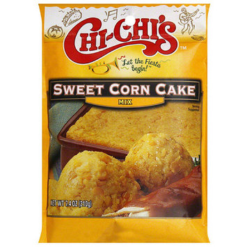 Chi-chi's Chi Chi's Sweet Corn Cake Mix, 7.4 oz, (Pack of 12)