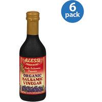 Alessi Organic Balsamic Vinegar, 8.5 oz, (Pack of 6)
