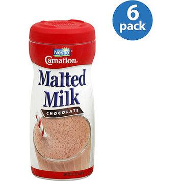 Carnation Chocolate Malted Milk