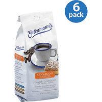 Entenmann's Cinnamon Crumb Cake Flavored Ground Coffee