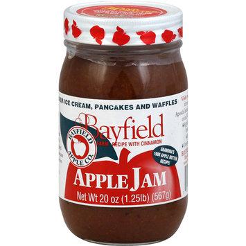 Bayfield Apple Jam, 20 oz (Pack of 12)