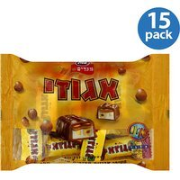 Elite Mini Hazelnut, 8.75 oz, (Pack of 15)