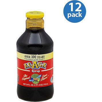 Alaga The Original Cane Flavor Syrup