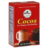 Droste Cocoa Powder, 8.8 oz (Pack of 12)