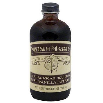 Nielsen-massy Nielsen-Massey Pure Vanilla Extract, 8 fl oz (Pack of 8)