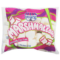 Paskesz Marshmallows