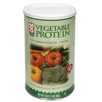 Milo MLO Sports Nutrition Vegetable Protein Powder, 16 oz