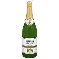 Kristian Regale Sparkling Pear Juice Beverage, 25.4 fl oz, (Pack of 12)
