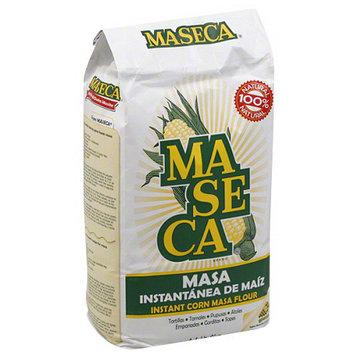 Maseca Masa Instant Corn Masa Flour, 4.4 lbs, (Pack of 10)