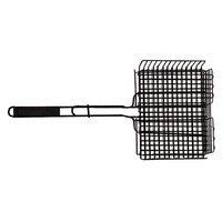 Fox Run Craftsmen Non-Stick BBQ Meat Grilling Basket