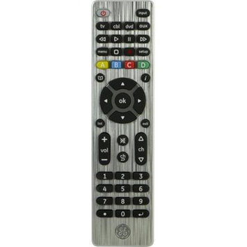 Jasco Products 10352 4 Device Universal Remote