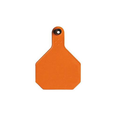 Ytex Corp Tagorange Large Blank 25 / Pack - Part #: 7903000
