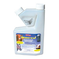 Ytex Corp Brute 16 Ounces Insecticide 0812000 by Y-Tex