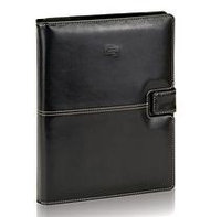 Solo Universal Fit Tablet Case - Black