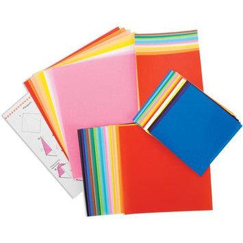 Yasutomo 4103 Fold 'Ems Origami Paper 55/Pkg