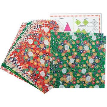 Yasutomo Origami Folk Art Assortment, 8 Designs