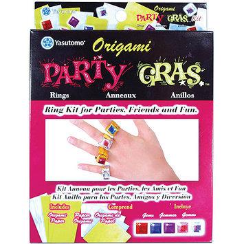 Yasutomo Party Gras Ring Kit