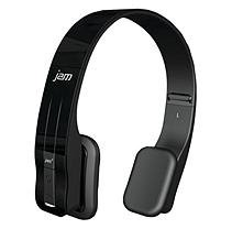 Hmdx - Jam Fusion On-ear Headphones - Black