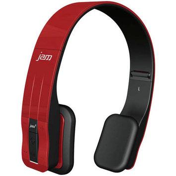 Hmdx - Jam Fusion On-ear Headphones - White