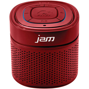 HMDX Jam Storm Wireless Speaker Red
