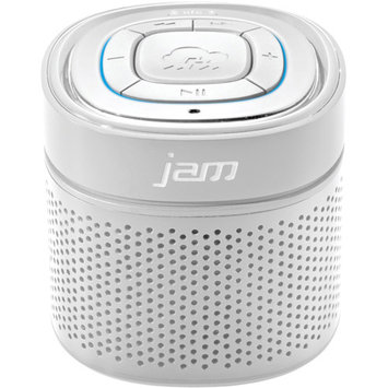 HMDX Jam Storm Wireless Speaker (White)