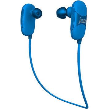 Hmdx Audio HMDX Jam Transit Bluetooth In-Ear Headphones - Blue