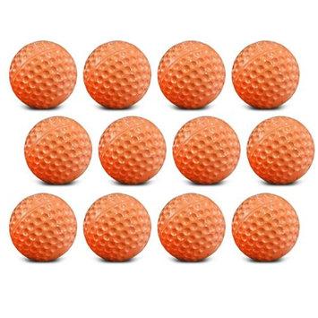 Metropolitan Vacuum Cleaner Co MVC-565B-12 12pc Orange Balls For Hz-b500 Accs