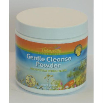 Gentle Cleanse Powder Thompson 150 g Powder