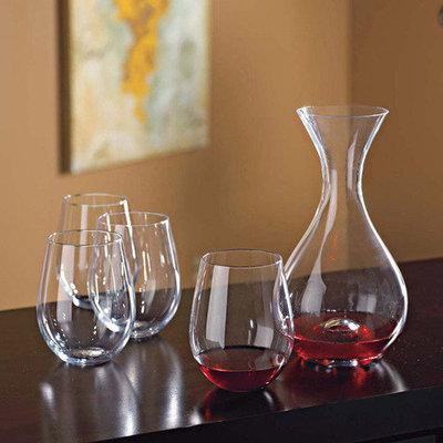 Other Wooden Wine Bottle Burgundy (Unfinished)