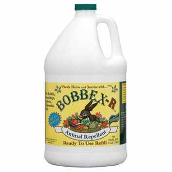 Bobbex Inc BBXB550205 Animal Repellent RTU Refill Gallon