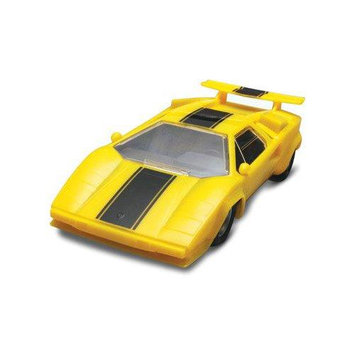 Rgc Redmond Revell 851753 1/32 Lamborghini Countach Blister Card RMXS1753