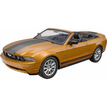 Revell-monogram, Inc Revell 1/25 SnapTite 2010 Ford Mustang Convertible Plastic Model Kit