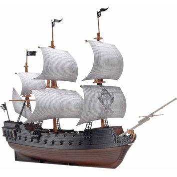 Revell-monogram, Inc Revell-Monogram 1:350 Scale Snaptite Pirate Ship Plastic Model Kit