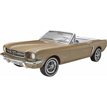 Revell-monogram, Inc Revell 1964 1/2 Mustang Convertible Plastic Model Kit