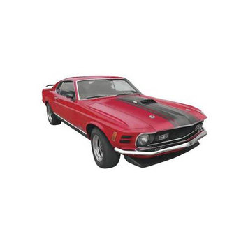 Revell 124 70 Ford Mustang Mach 1 2 n 1