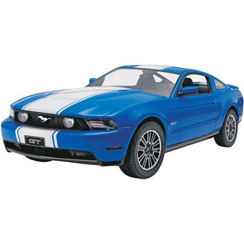 Revell 85-4272 Bausatz 2010 Ford Mustang GT Coupe Plastic Model Kit MaBstab 1:25
