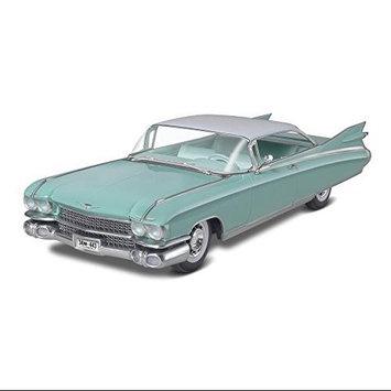 Revell/Monogram 59 Cadillac Eldorado Hardtop Model Kit RMXS4361