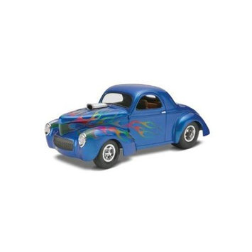 1941 Willys Street Rod 1/25 Revell