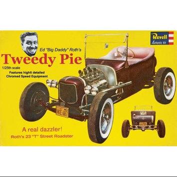 Ed Roth Tweety Pie Custom Hot Rod 1/25 Revell