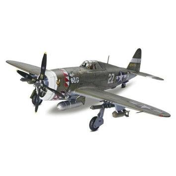 P-47D Thunderbolt Razorback Model Kit by Revell