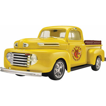 Revell 1:25 '50 Ford F1 Pickup 2-in-1