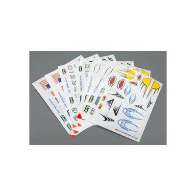 Revell Peel & Stick Decal H-J Assortment #3 (6) RMXY8679 REVELL/MONOGRAM