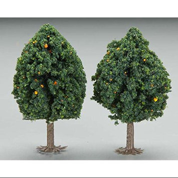 REVELL 77-1323 School Project Accessory Orange Tree RMXY1323 Revell