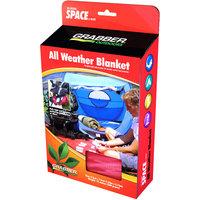 Grabber All Weather Blanket-Orange