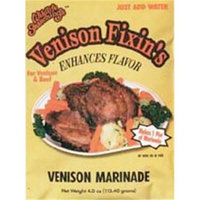 ButlerS Pantry 9179 Venison Marinade