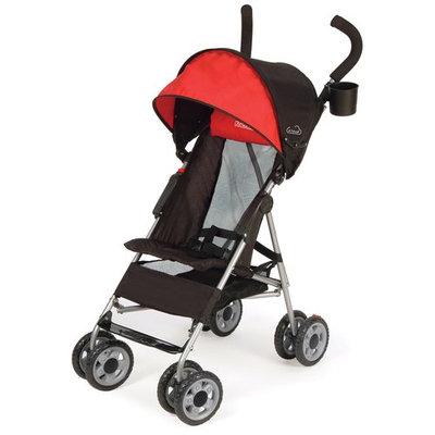 Kolcraft Enterprises, Inc. Cloud Umbrella Stroller - Scarlette Red